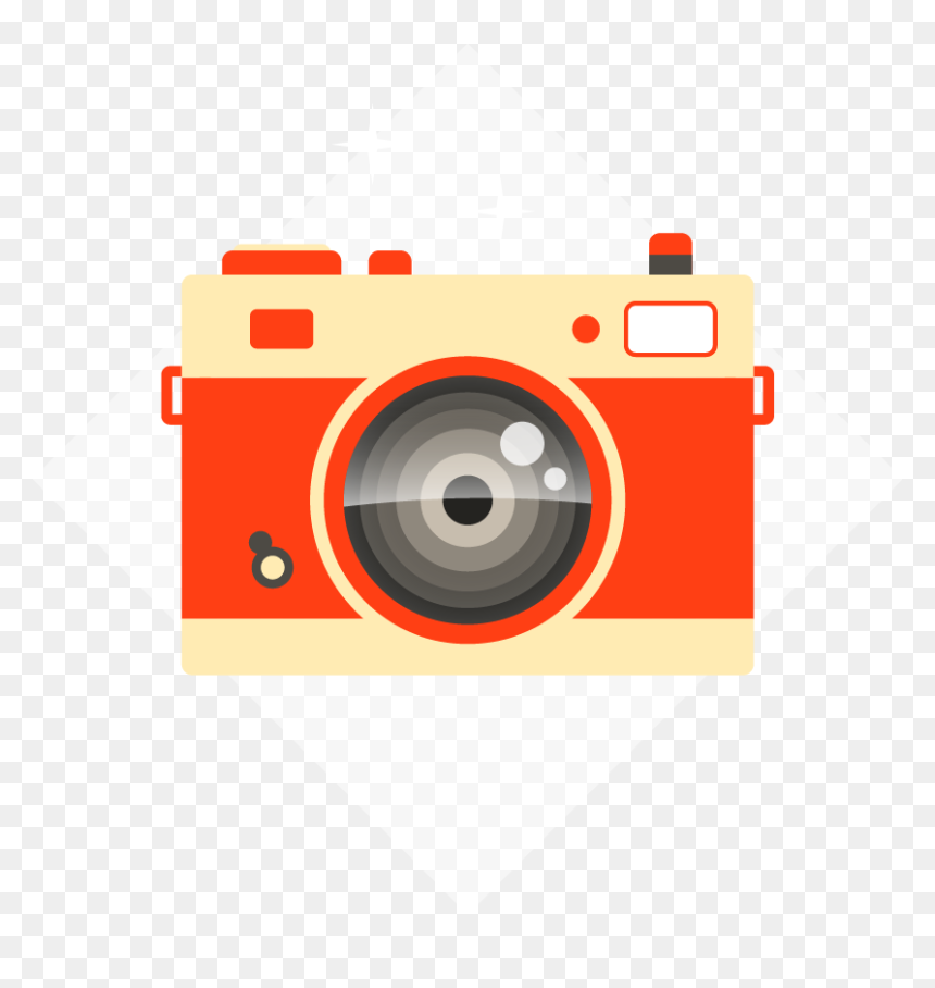 Color Photography Png Icon Camera Vector Png Transparent Png Vhv