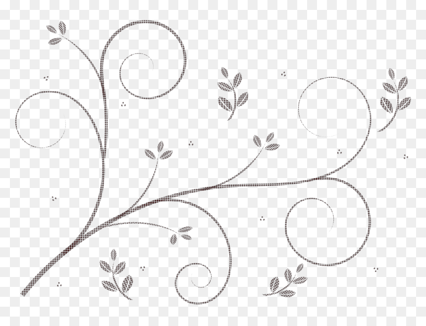 Simple Flower Design Drawing Hd Png Download Vhv