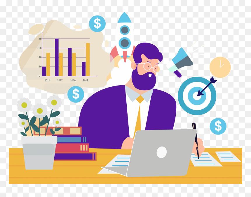 digital marketing background vector png download digital marketing vector png transparent png vhv digital marketing vector png