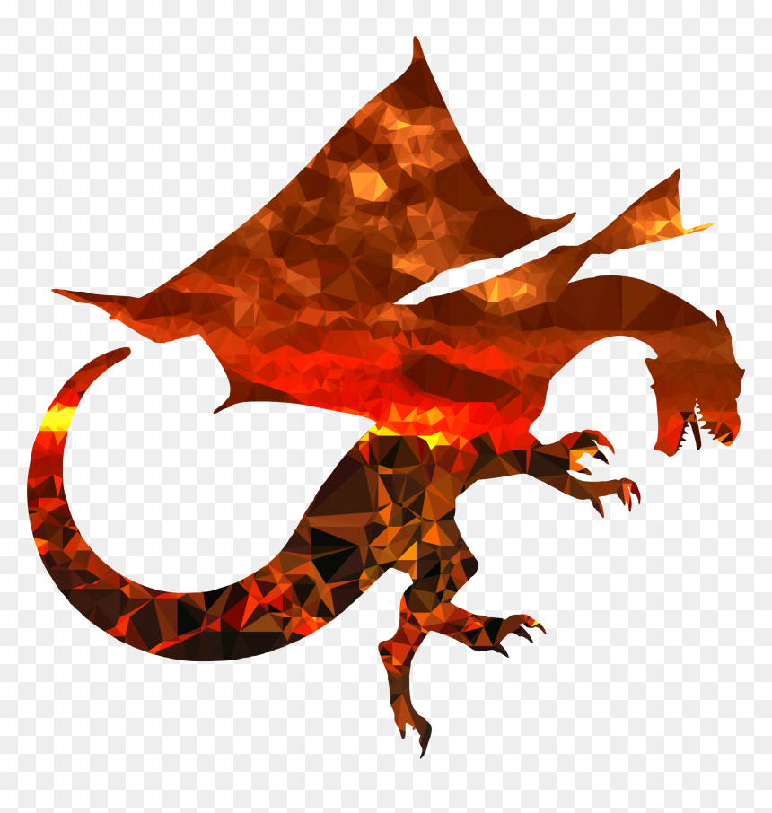 Transparent Game Of Thrones Clipart Silhouette Dragon Png Png Download Vhv