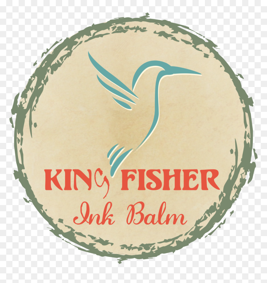 Elegant Playful Business Logo Design For Kingfisher Bakery Shop Hd Png Download Vhv