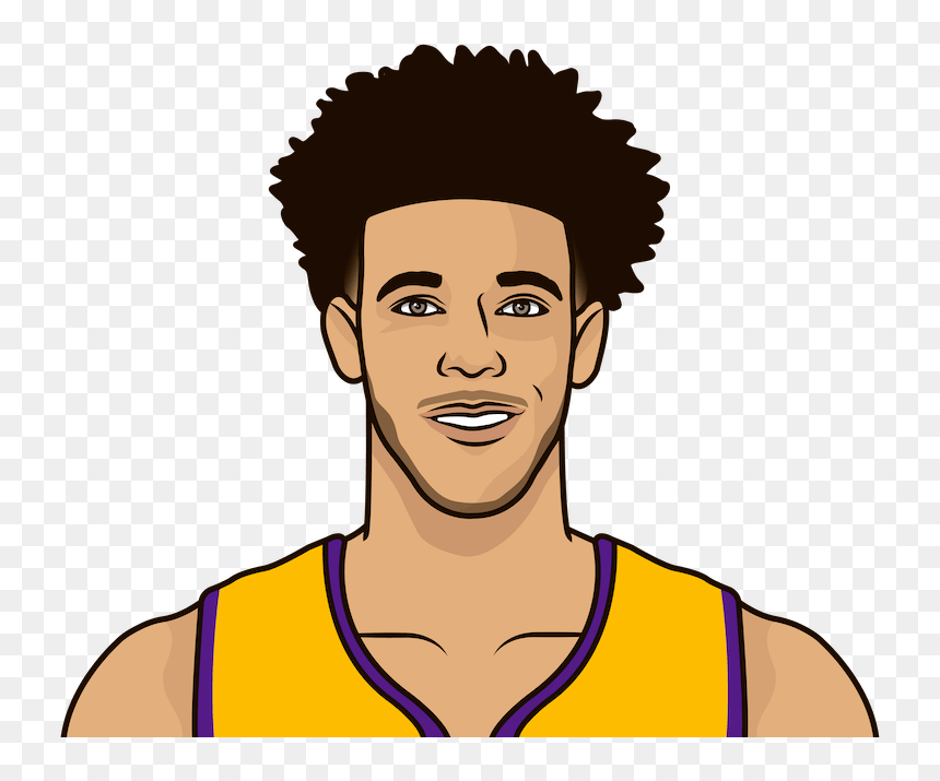 Lonzo Ball Png Clip Art Transparent Stock Devin Booker Statmuse Png Download Vhv