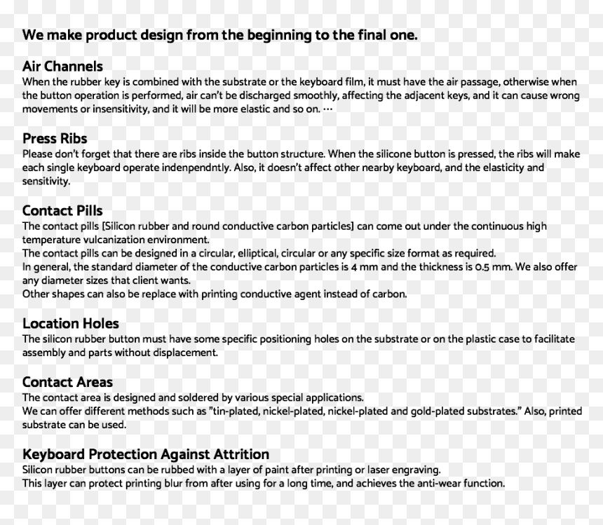 We Make Product Design From The Beginning To The Final Sdd Software Design Document Example Hd Png Download Vhv