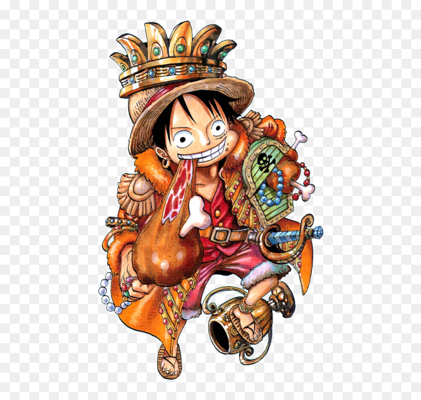 One Piece Calendario Luffy Png Download One Piece Niku Transparent Png Vhv