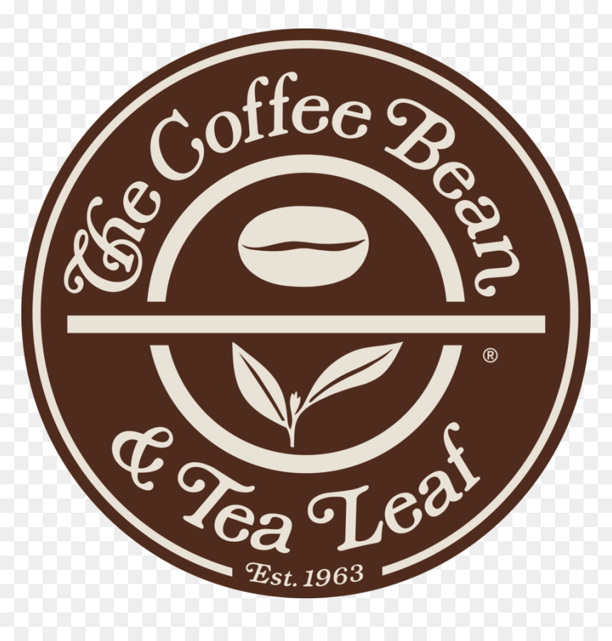 Updated Coffee Bean Logo Coffee Bean And Tea Leaf Islamabad Menu Hd Png Download Vhv