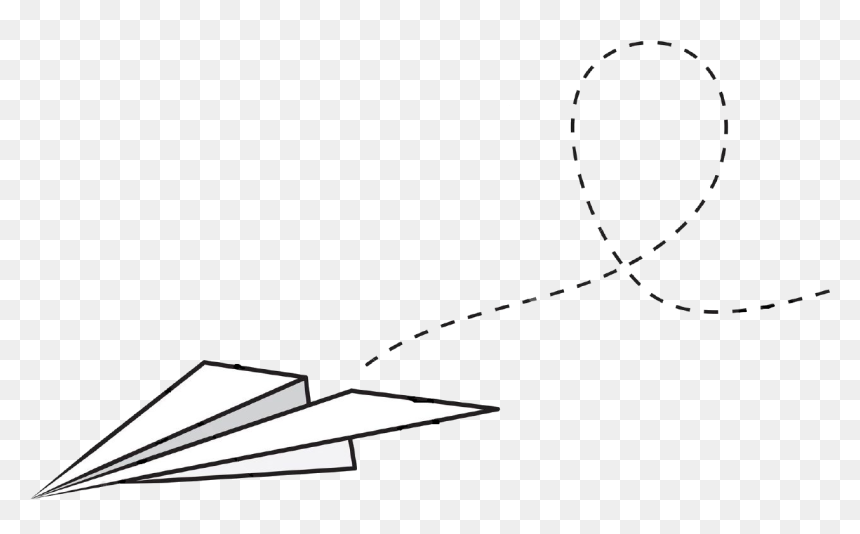 Airplane Paper Plane Clip Art Paper Airplane Clipart Png