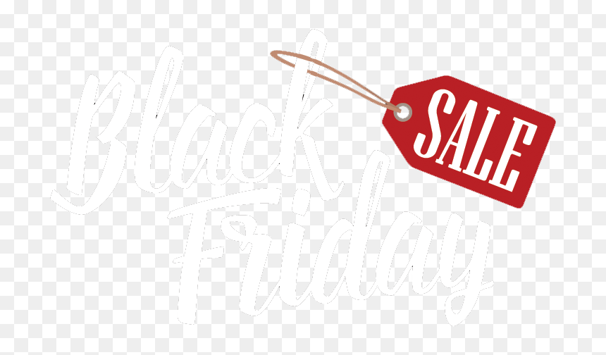 Sale Transparent Black Friday Black Friday Sale Words Hd Png Download Vhv