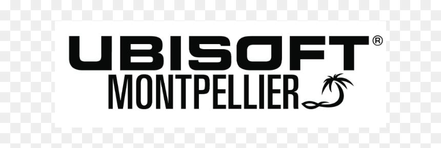 Ubisoft Montpellier Logo Png Transparent Png Vhv
