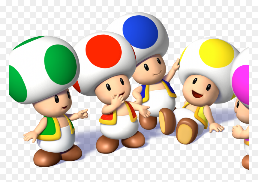 Toad Transparent Wallpaper Mario Png Black And White Super Mario
