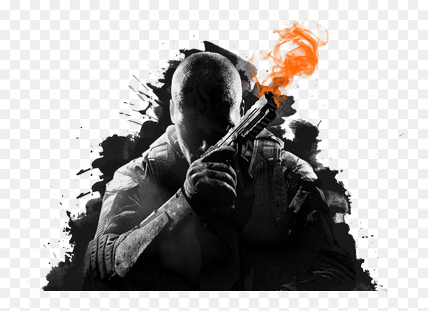 Cod Black Ops 2 Png Transparent Png Vhv
