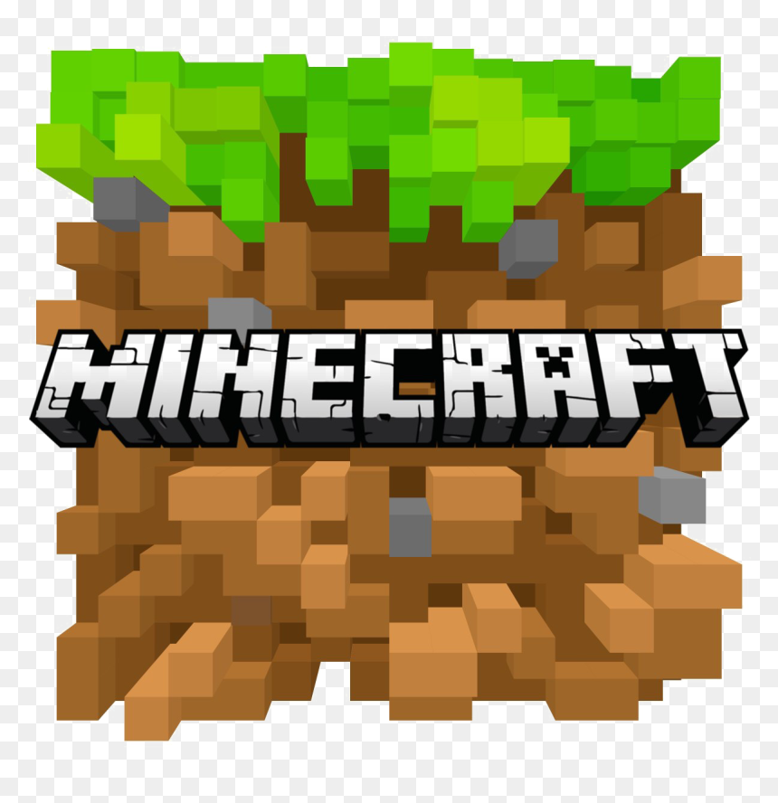 Minecraft Png Photos Cool Minecraft Logo Png Transparent Png Vhv