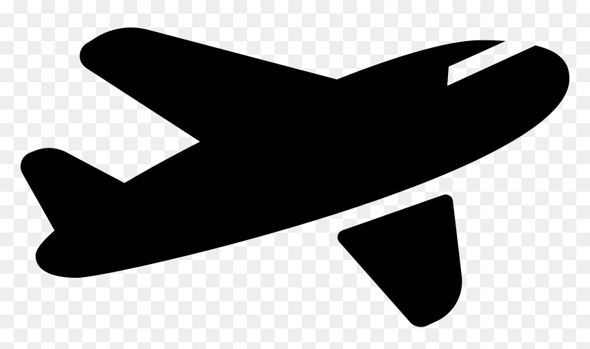 Plane Icon Png Airplane Icon Png Transparent Png Vhv