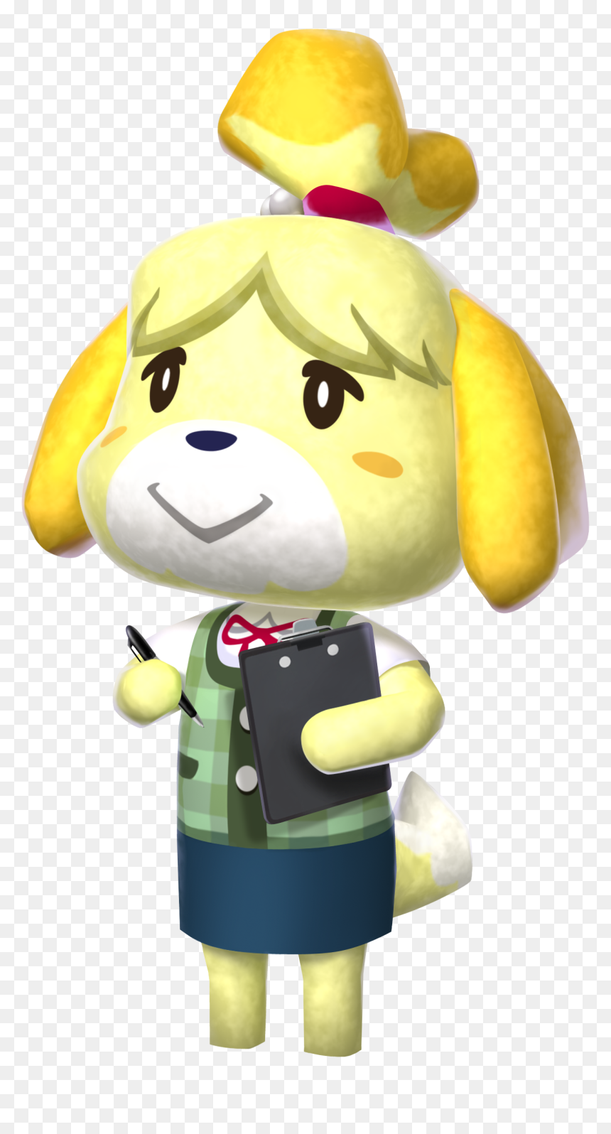 Isabelle Animal Crossing Png Animal Crossing New Leaf Marie