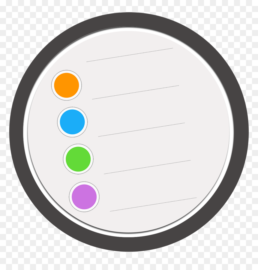 reminder icon circle hd png download vhv reminder icon circle hd png download