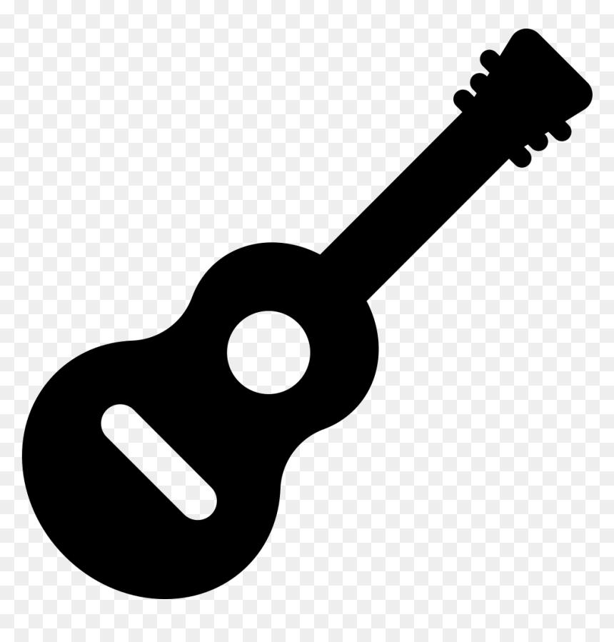 Clipart Guitar Svg Guitar Svg Free Hd Png Download Vhv