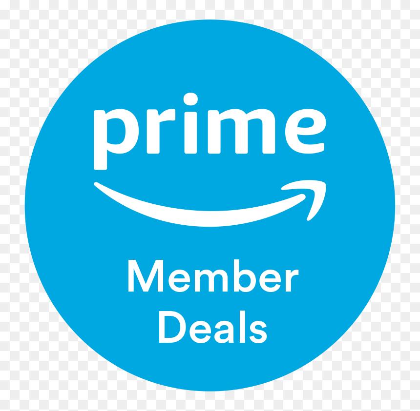Transparent Amazon Prime Video Logo Png Prime Member Deal Logo Png Download Vhv
