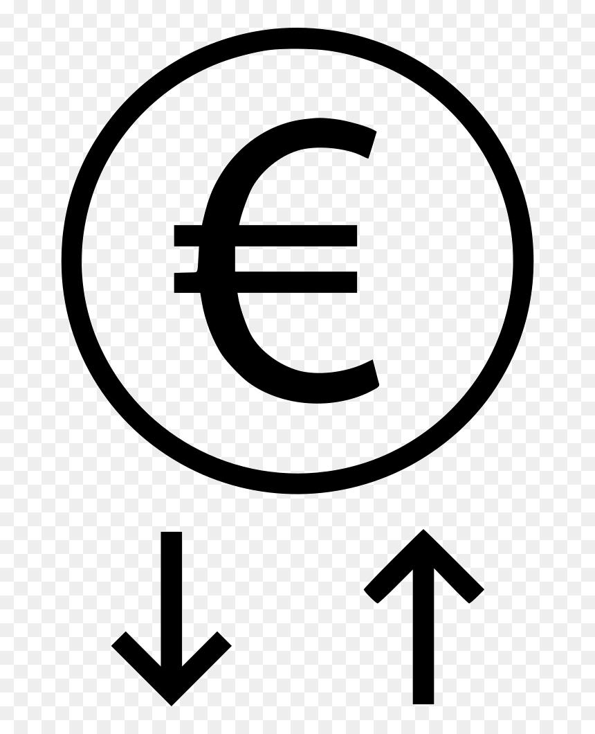 Euro Symobole Png Transpa