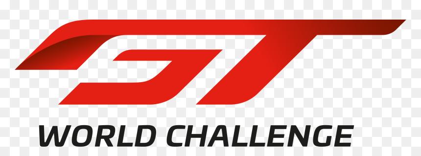 Gt World Challenge Logo Hd Png Download Vhv