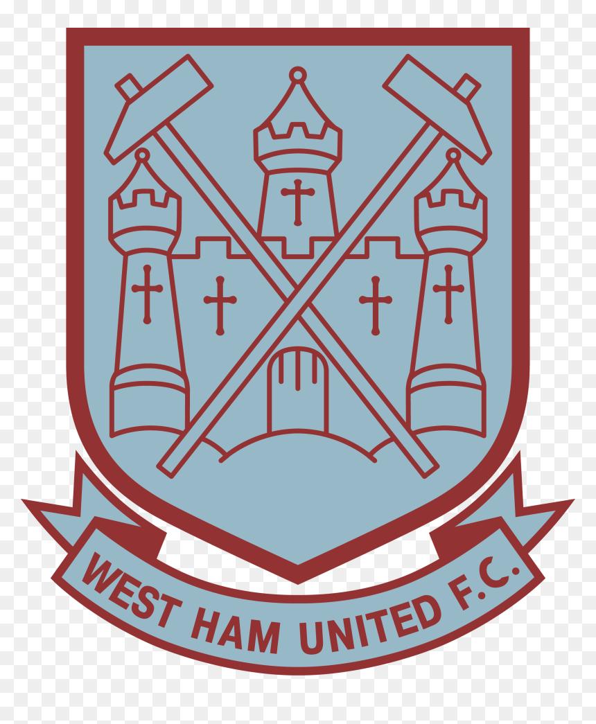 West Ham United Old Logo Hd Png Download Vhv
