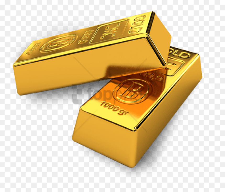 Free Png Gold Bar Image With