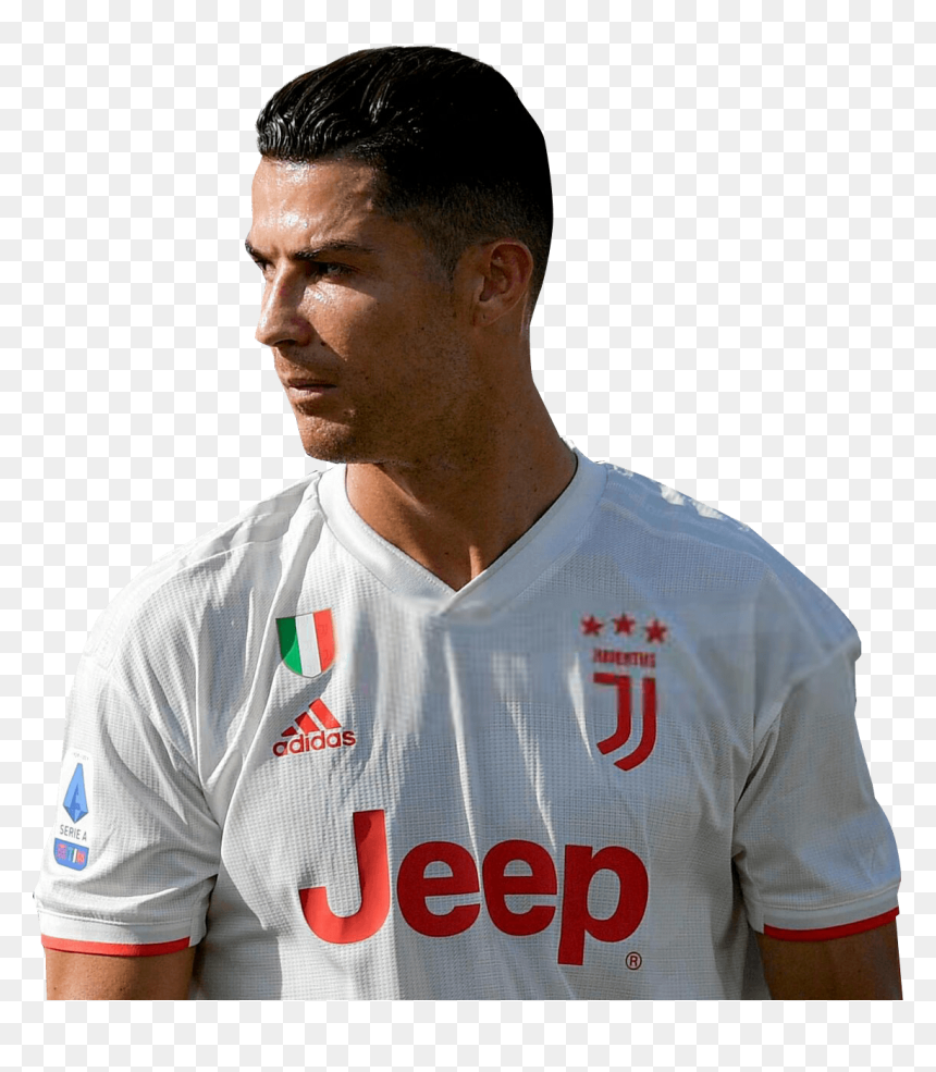 12+ Juventus Away Kit Ronaldo