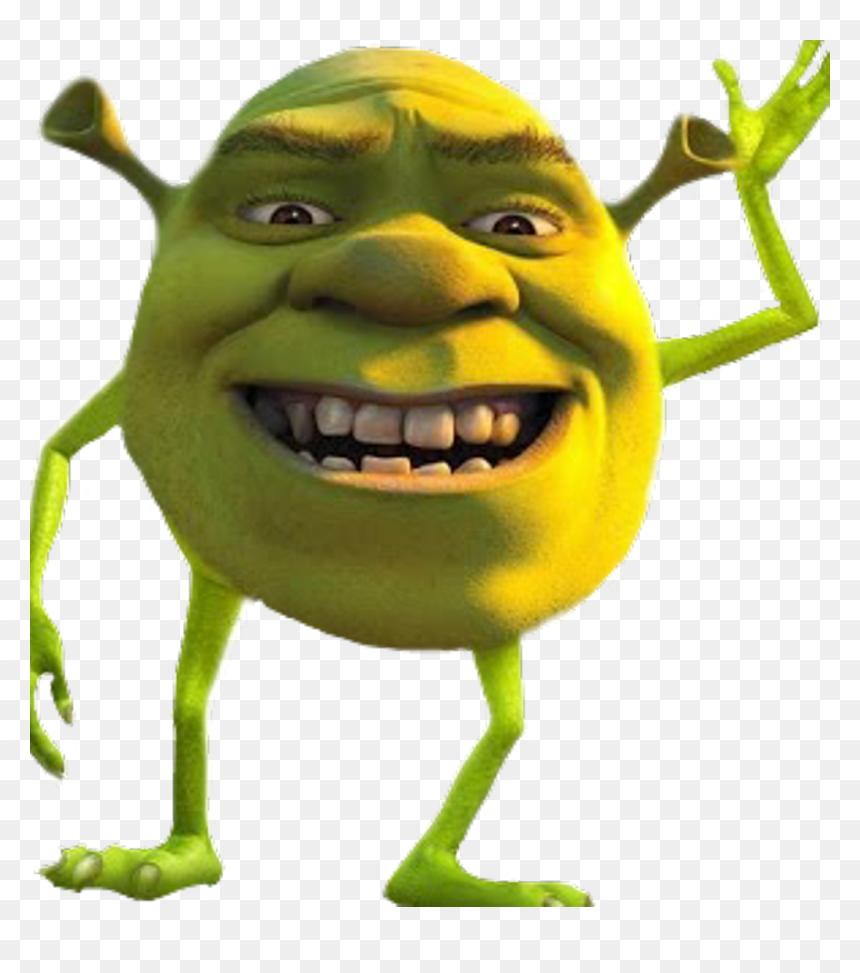 Shrek Dankmemes Aesthetic Perfection Cringe - Shrek Dank