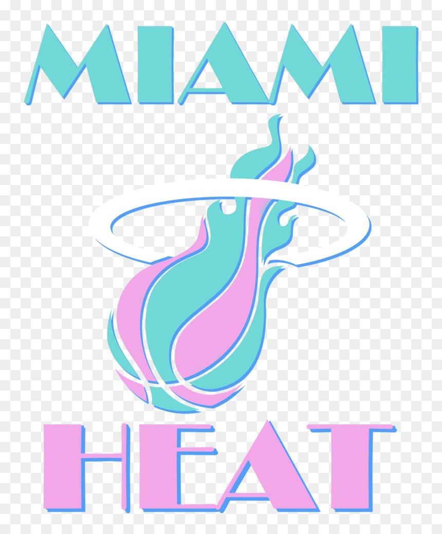 Need Help Creating Logo Miami Heat Vice Logo Hd Png Download Vhv