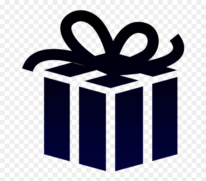 Gift Vector Icon Icon Gift Vector Png Transparent Png Vhv