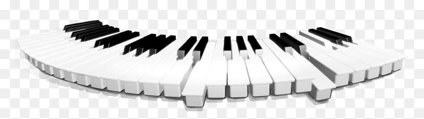 Piano Keyboard Png Piano Keys Png Transparent Png Download Vhv