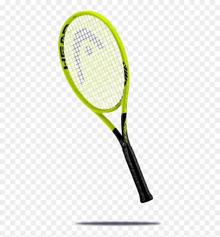 Tennis Racket Png Clipart Png Download Tennis Racket Transparent Png Vhv