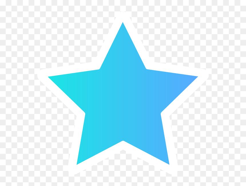 Many Stars Clipart Free PNG Image Illustoon
