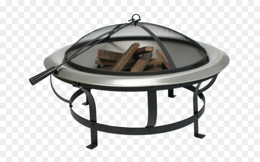 Stainless Steel Fire Pit Bgfirebowl