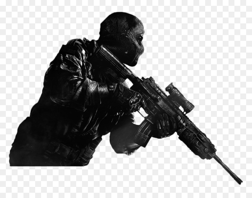 Thumb Image Call Of Duty Ghost Mobile Hd Png Download Vhv