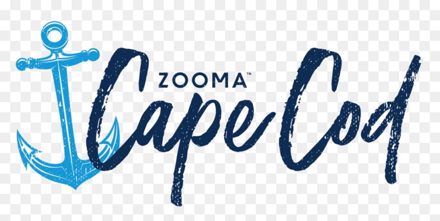 Zooma Cape Cod Logo Png - Zooma Cape Cod, Transparent Png - cod png