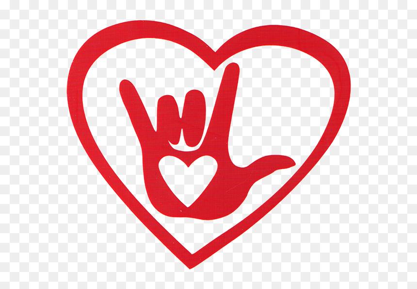 Sign Language I Love You Svg Hd Png Download Vhv