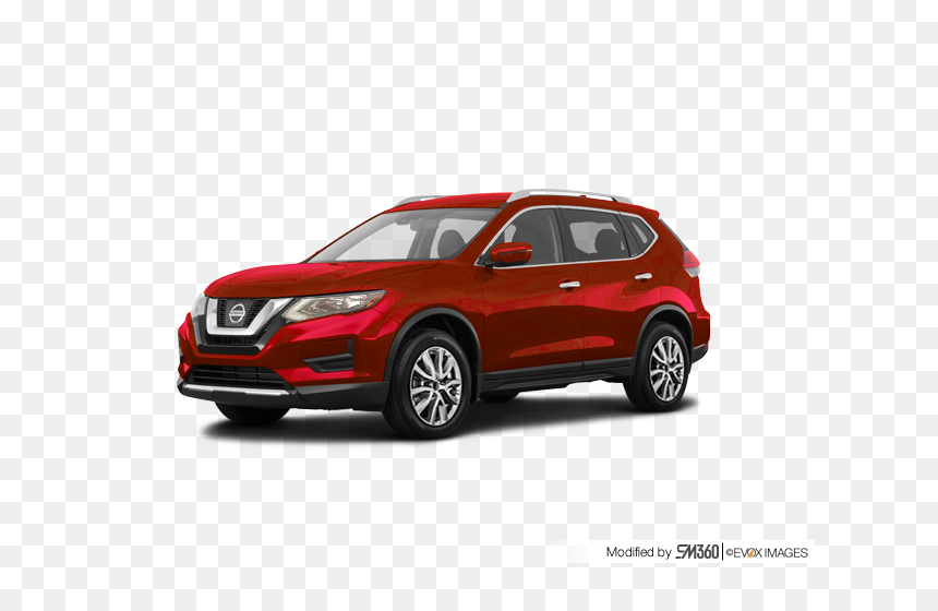 2020 Nissan Rogue S Nissan Rogue 2020 Special Edition Hd Png Download Vhv