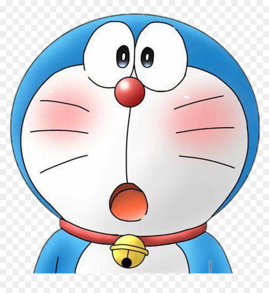 Cartoon Doraemon, HD Png Download - doremon png