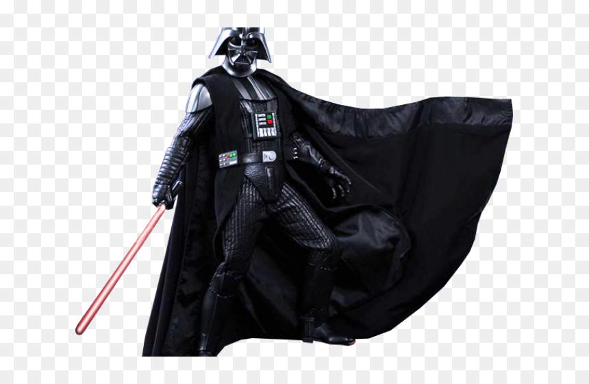 Darth Vader Clipart Emperor Palpatine Transparent Background Star Wars Png Png Download Vhv