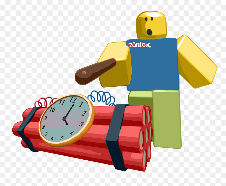 Noobs Shirt Support Noobs Roblox The Noob Poking A Bomb With A Stick Roblox T Shirt Png Transparent Png Vhv