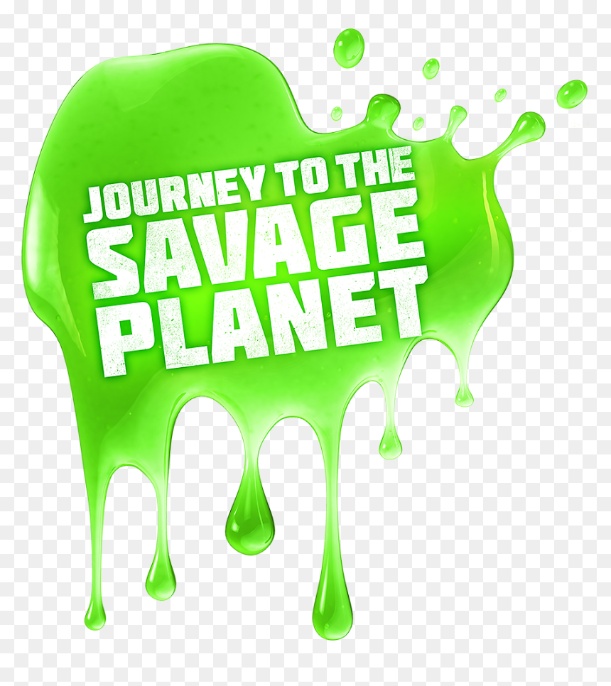 Jacksepticeye Wiki Journey To The Savage Planet Logo Png Transparent Png Vhv