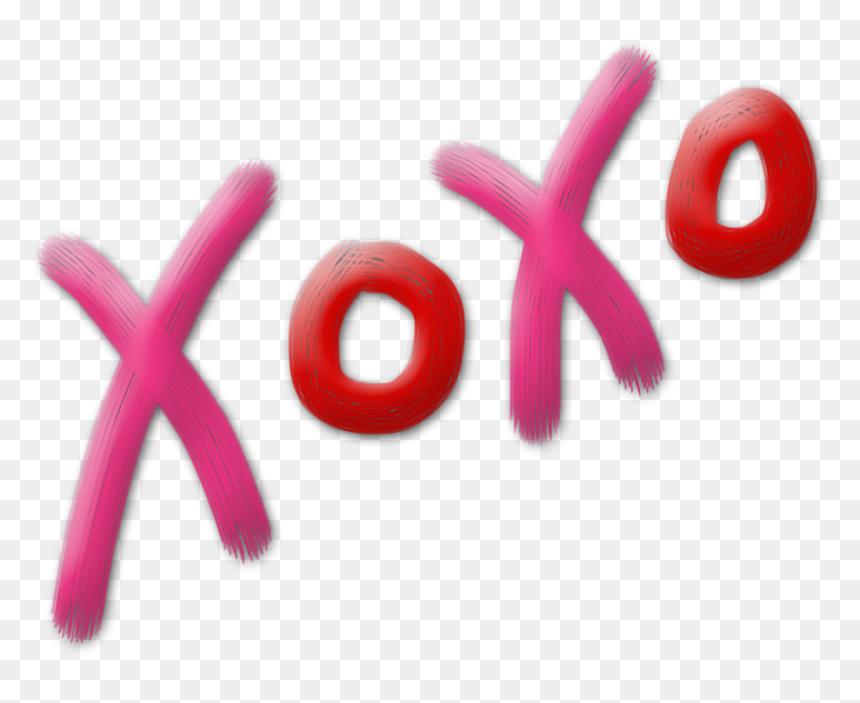 Kisses Blowing Kiss Emoji Faces Clipart Free Clipart Xoxo Clip Art Hd Png Download Vhv