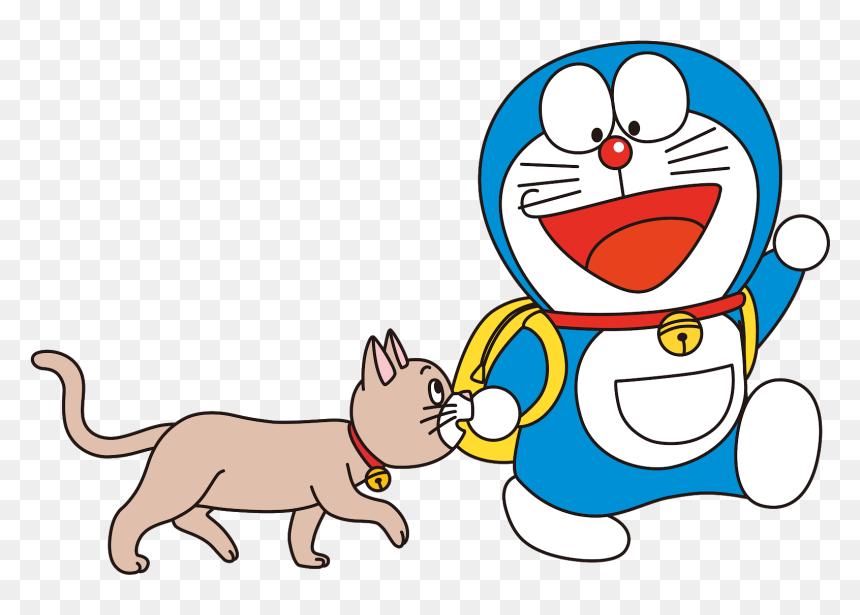 Tổng Hợp Ảnh Doremon Png - Doraemon, Transparent Png - doremon png