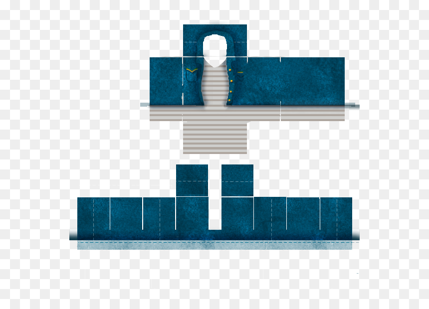 Aesthetic Roblox Clothing Templates