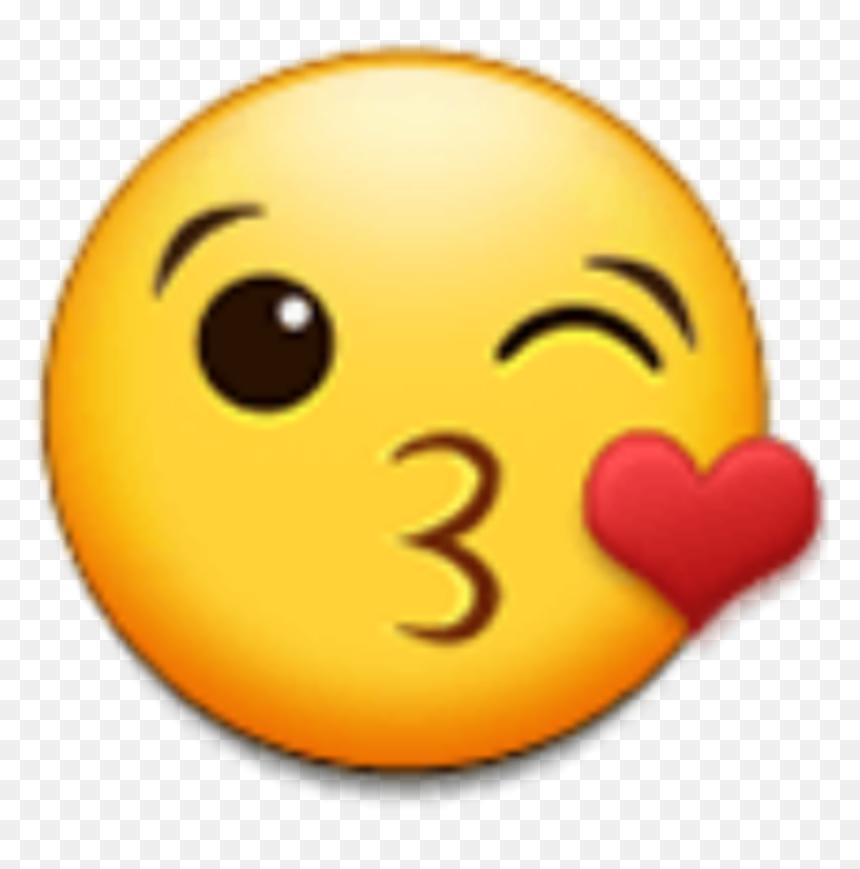 Smiley facebook kuss roarhinindi: Kuss