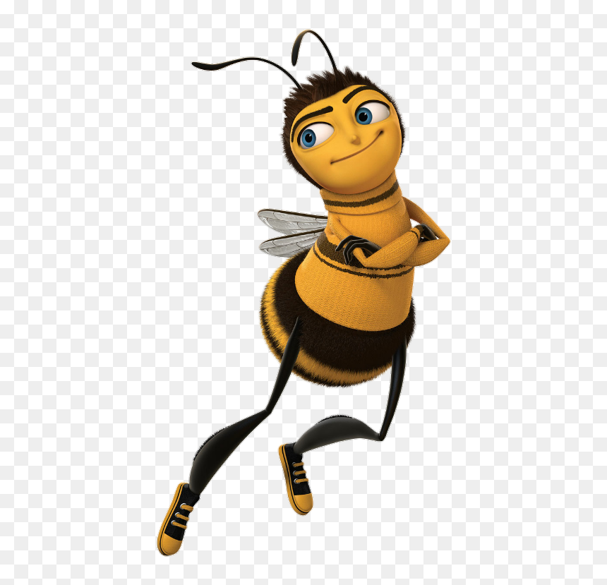 thumb image bee movie main character hd png download vhv bee movie main character hd png