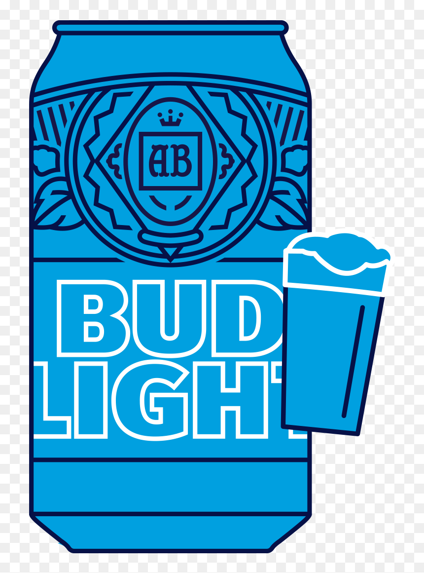 Ready Set Brew Budweiser Png Download Bud Light Logo Svg Transparent Png Vhv