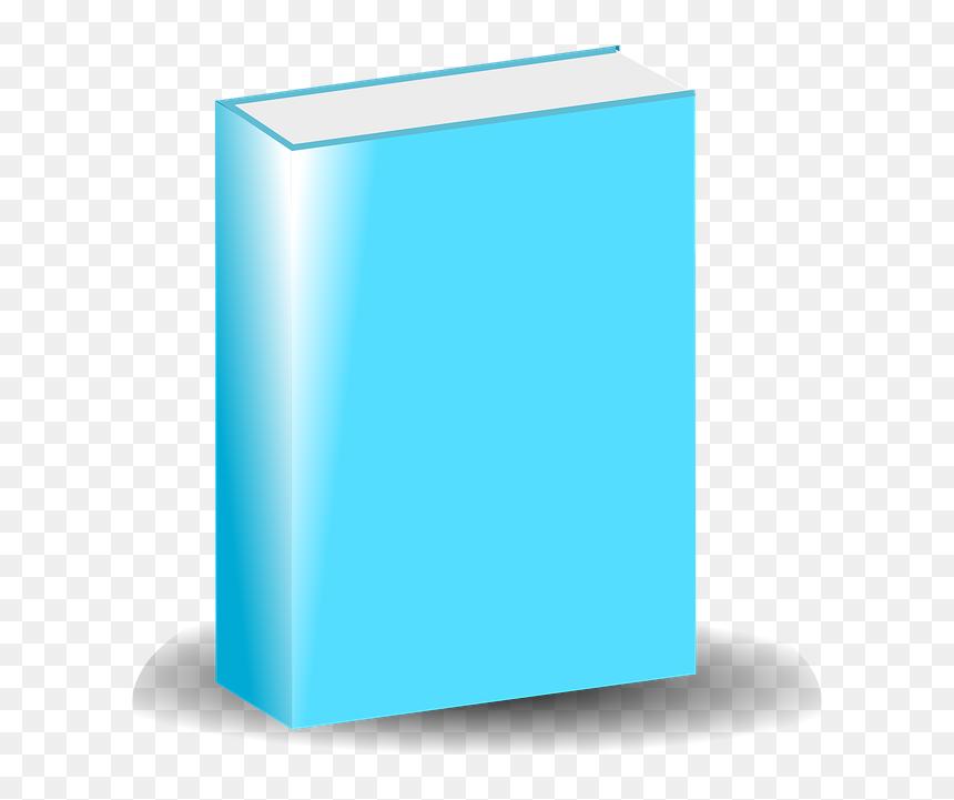 Blank Book Cover Transparent Background Hd Png Download Vhv