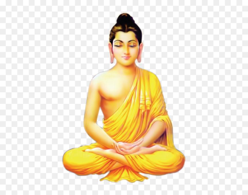 Gautama Buddha Png Gautam Buddha Png Hd Transparent Png Vhv