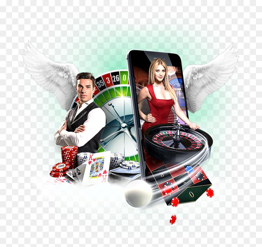 Logo Live Casino Png Png Download Slot Game Png Transparent Png Vhv