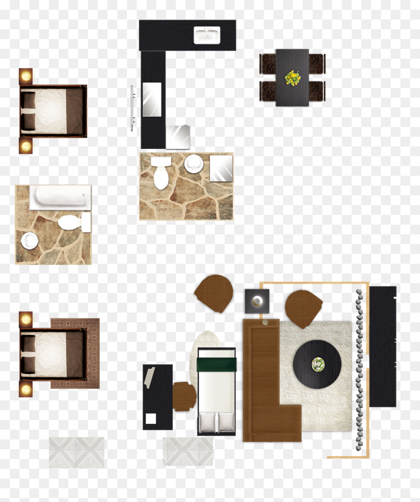 And Floor House Chart Services Design Plan Clipart Furniture Floor Plan Png Transparent Png Vhv